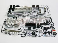 gtm 350z vq35hr rotrex supercharger kit