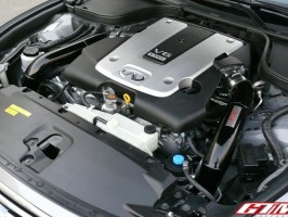 gtm g37 vq37hr supercharger kit 5