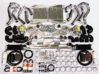 gtm vq twin supercharger kit